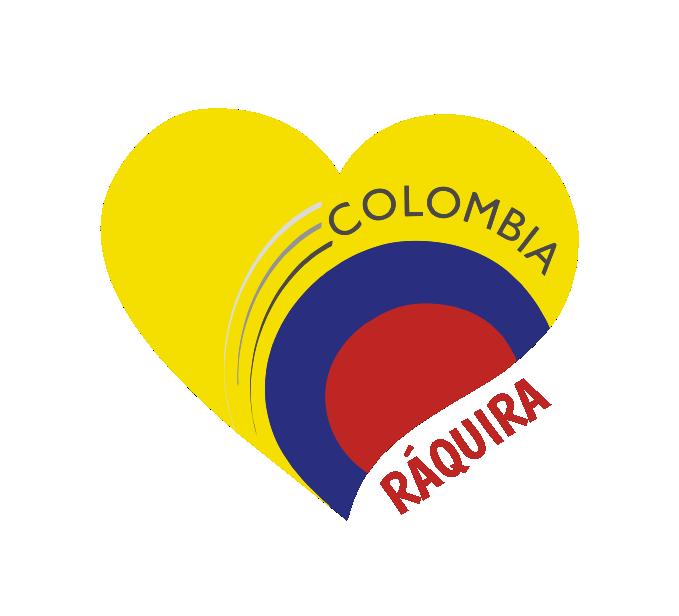 LABEL RÁQUIRA COLOMBIA - AGUA DE LA ABUELA